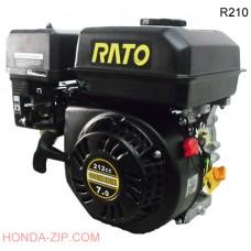 Бензиновый двигатель RATO R210