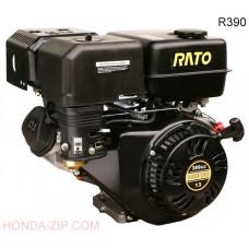 Бензиновый двигатель RATO R390