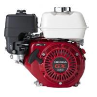 Двигатель HONDA GX160UT2 SM C7 OH вал 20мм шпонка