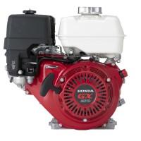 Двигатель HONDA GX270UT2 SX Q4 OH