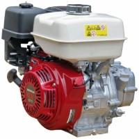 Двигатель HONDA GX200UT2 RH Q4 OH с редуктором для картинга