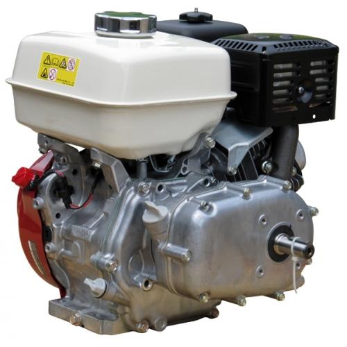 Двигатель HONDA GX270UT2 RH Q5 OH с редуктором для картинга