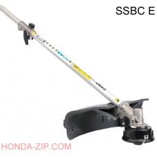 Насадка мотокоса SSBC E для HONDA UMC 435E