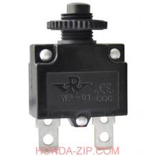Автоматический выключатель компрессора 3А