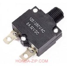 Автоматический выключатель компрессора 5А