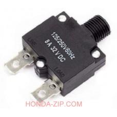 Автоматический выключатель компрессора 8А