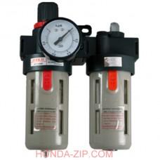 Блок подготовки сжатого воздуха BFC-2000 1/4