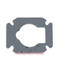 Прокладка компрессора 72x48мм тип М201