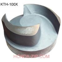 Крыльчатка мотопомпы KOSHIN KTH-100X
