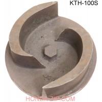 Крыльчатка мотопомпы KOSHIN KTH-100S