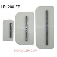 Лопасти затирочные пластиковые 1200 мм финишные 3.0 мм LR1200-FP под болт