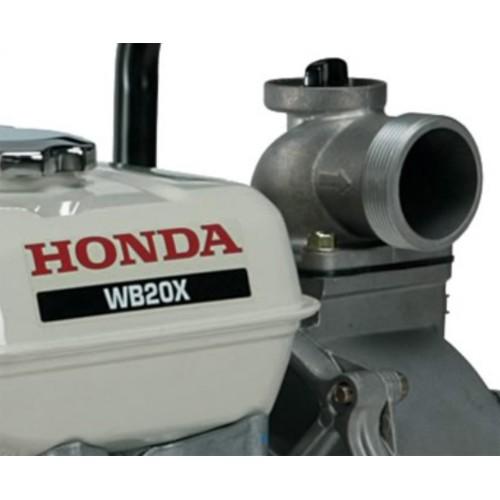 Мотопомпа HONDA WB20 XT3 DRX