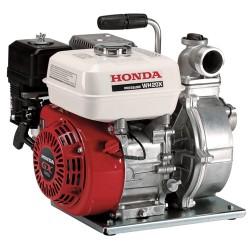 Мотопомпа HONDA WH20 XK4 DE