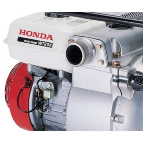 Мотопомпа HONDA WT20 XK4 DE