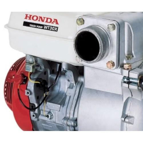Мотопомпа HONDA WT30 XK4 DE