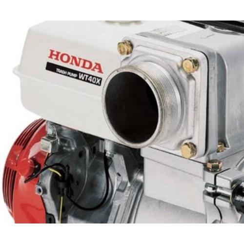 Мотопомпа HONDA WT40 XK3 DE