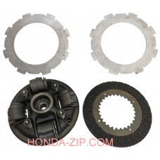 Диски сцепления в сборе с центробежным механизмом для HONDA GX240, HONDA GX270
