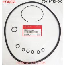 Ремонтный комплект уплотнений для мотопомпы HONDA 78011-YE0-000