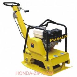 Виброплита MASALTA MS-125 вес 125кг