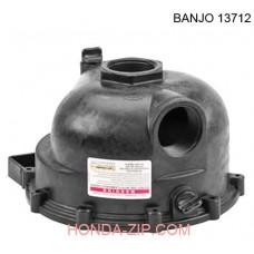 Корпус помпы BANJO 300P11PRO для перекачки КАС для патрубка 80мм