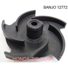 Крыльчатка помпы BANJO 200P6PRO для перекачки КАС для патрубка 50мм