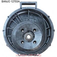 Крышка помпы BANJO 200P6PRO BANJO 300P11PRO для перекачки КАС для патрубка 50 и 80мм