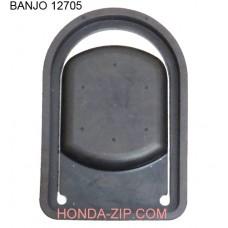 Клапан обратный помпы BANJO 200PH BANJO 300PH для перекачки КАС для патрубков 50, 80мм