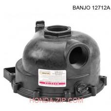 Корпус помпы BANJO 200P6PRO для перекачки КАС для патрубка 50мм