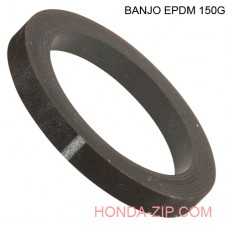 """Прокладка фланца BANJO EPDM 150G 1½"""" 41.30x55.90x6.40мм"""
