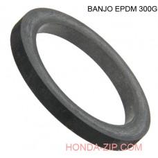 Прокладка фланца BANJO EPDM 300G 76.20x94.45x6.40мм