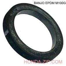 Прокладка фланца BANJO EPDM M100G 26.19x34.92x5.55мм