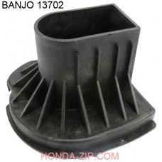 Диффузор (улитка) помпы BANJO 300PH для перекачки КАС для патрубка 80мм