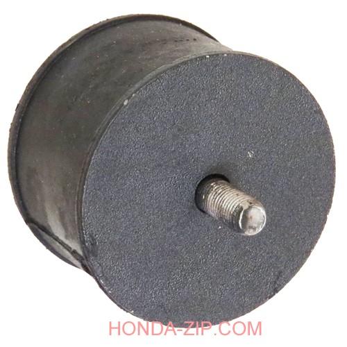 Амортизатор резиновый 75x50мм тип А, шпилька 10мм