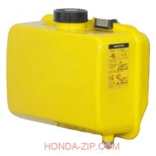 Бак топливный для дизельного двигателя 6 л.с. - 10 л.с.