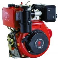Запчасти для бензиновых и дизельных двигателей Weima