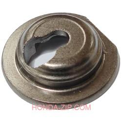 Тарелка пружины выпускного EX клапана ГРМ HONDA GX340 HONDA GX390 14773-Z8S-000