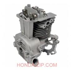 Блок цилиндра двигателя HONDA GX35 10100-Z3F-405