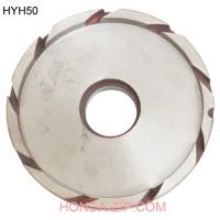 Диффузор (улитка) помпы HYUNDAI HYH 50 (№7)