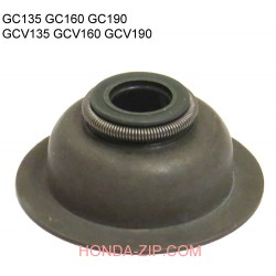 Сальник клапана для двигателя HONDA GC135 GC160 GC190