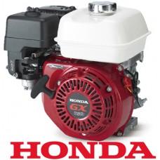 Запчасти для двигателя HONDA GX, GC, GXV, GCV, GSV