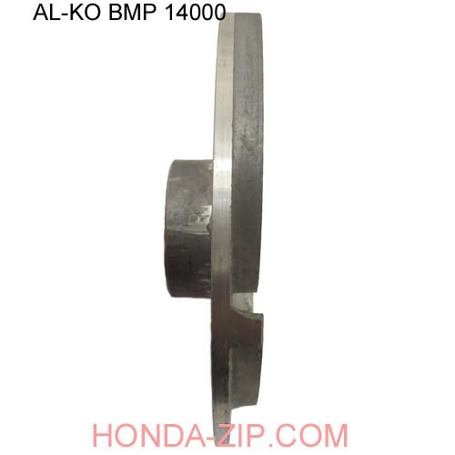 Крыльчатка для мотопомпы AL-KO BMP 14000