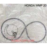 Прокладки для мотопомпы HONDA WMP 20 (комплект)