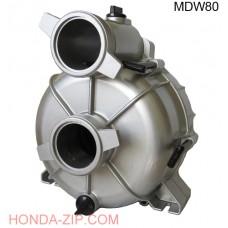 Запчасти для мотопомпы грязной воды HYUNDAI HYT 83