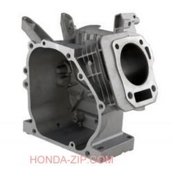 Блок двигателя 168F 68мм, 6.5 л.с. 200СС