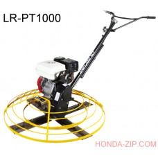 Затирочная машина LAND ROADER LR-PT1000